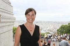 Me and Paris, Paris and Me.