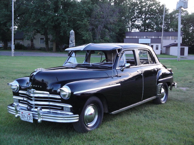 49 Plymouth Special Deluxe Flickr Photo Sharing