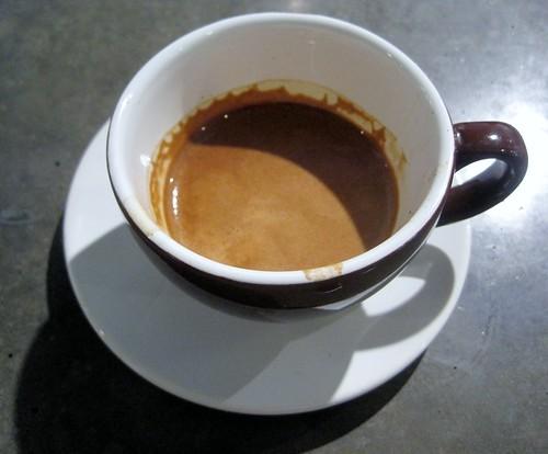 streetbean espresso