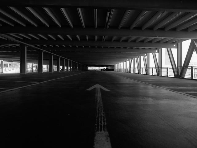 empty & parking