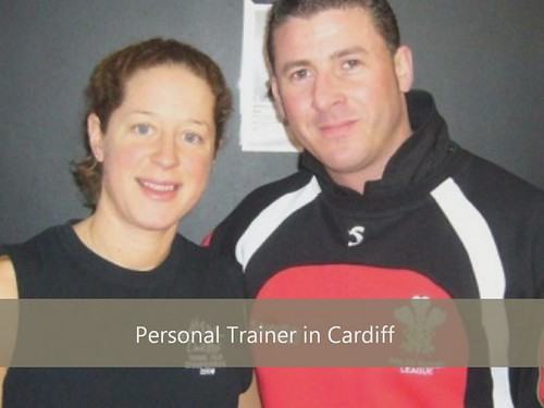 Personal Trainer Cardiff