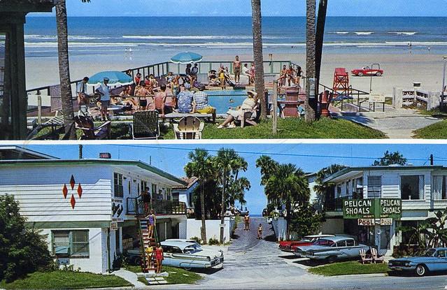 Pelican Shoals Daytona Beach Florida