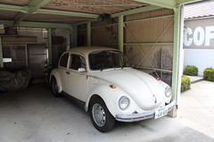 automobile, volkswagen beetle, automotive exterior, wheel, vehicle, automotive design, mid-size car, compact car, volkswagen type 14a, antique car, land vehicle,