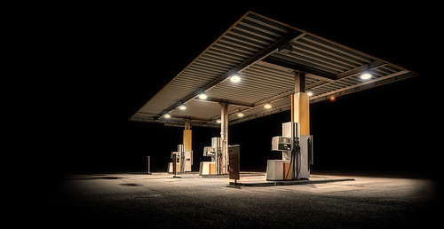 nikon mood moody gasstation nightshoot d300 bensinstation f281755mm mygearandme mygearandmepremium mygearandmebronze mygearandmesilver mygearandmegold