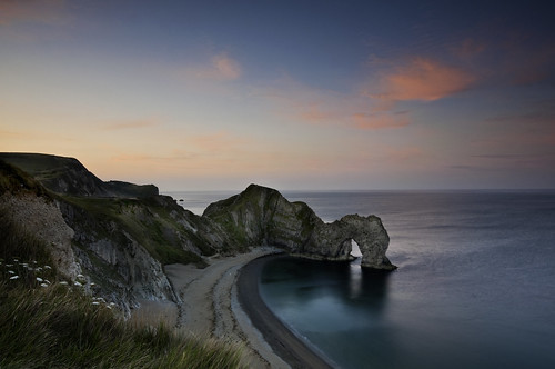 Durdle Door - (Explored!)
