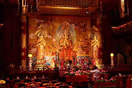 1349 Buddha Tooth Relic Temple, Singapore
