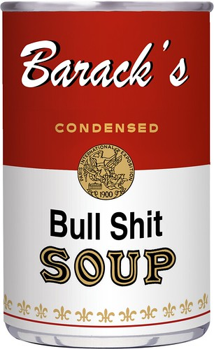 BARACKS SOUP by Colonel Flick