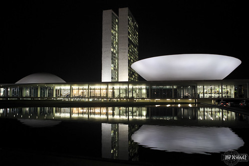 Congresso Nacional do Brasil - National Congress of Brazil