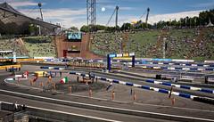 DTM Show-Event München 2011