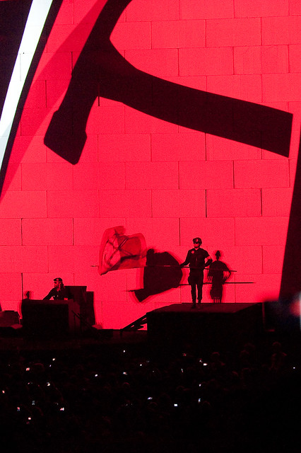 Roger Waters - The Wall Concert _D7C29219