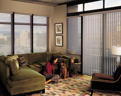 Hunter Douglas Nantucket Window Shades