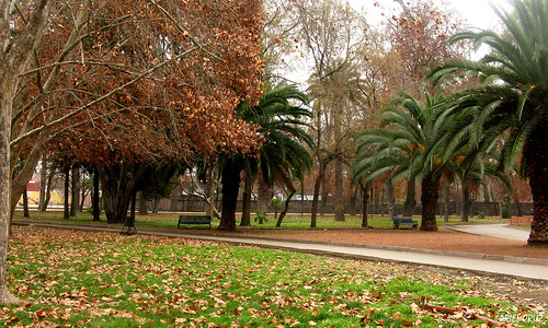 Quinta Normal (Santiago)