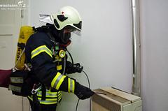 Studie zur Gefährdung durch Kohlenmonoxid im Einsatz ab 01.08.11