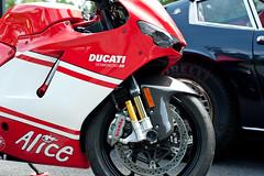 Ducati Desmosedici RR   Forza Italia Lawn Show - July 23rd, 11