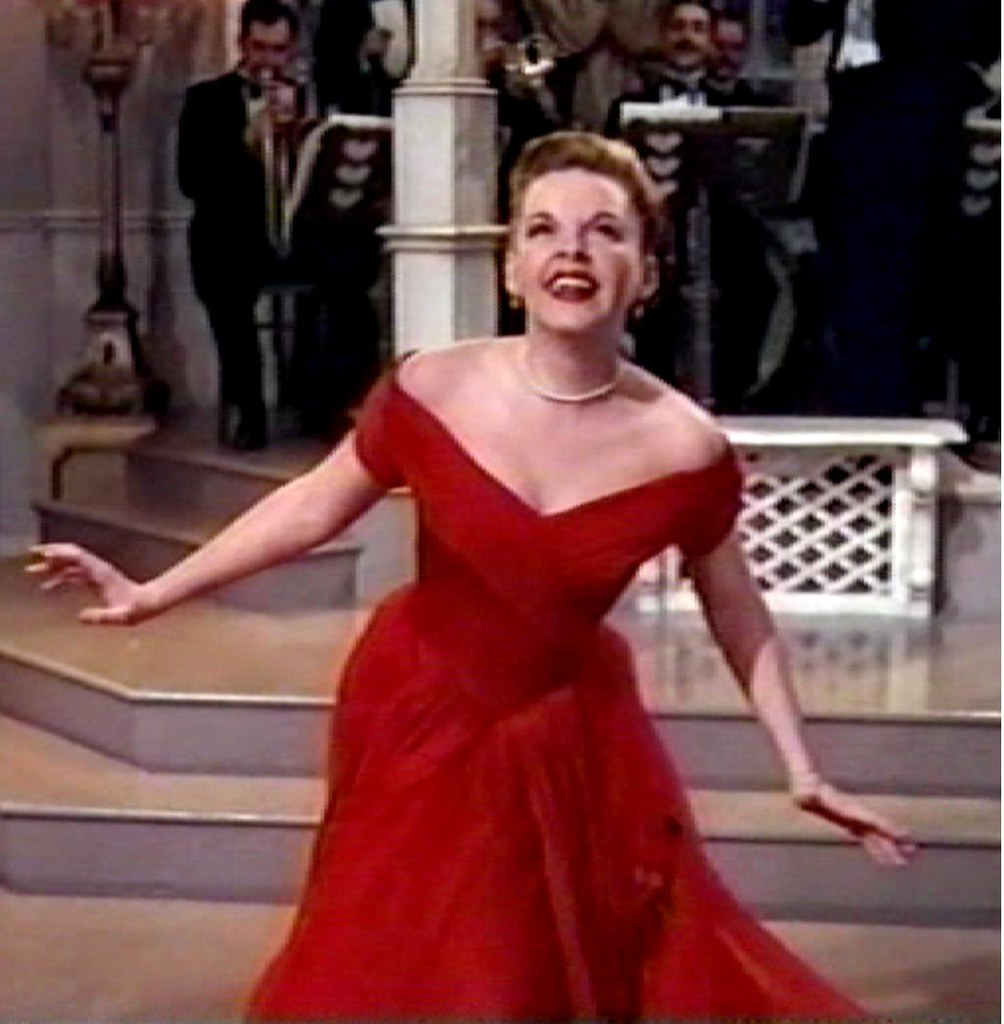 Judy Garland ; \'\'In The Good Old Summertime\'\' 1949 - a photo on ...