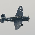 Air Expo 2011:  TBM-3E Avenger