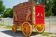 Wisconsin - Baraboo Circus Museum