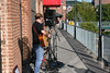 Live Music on the Canal