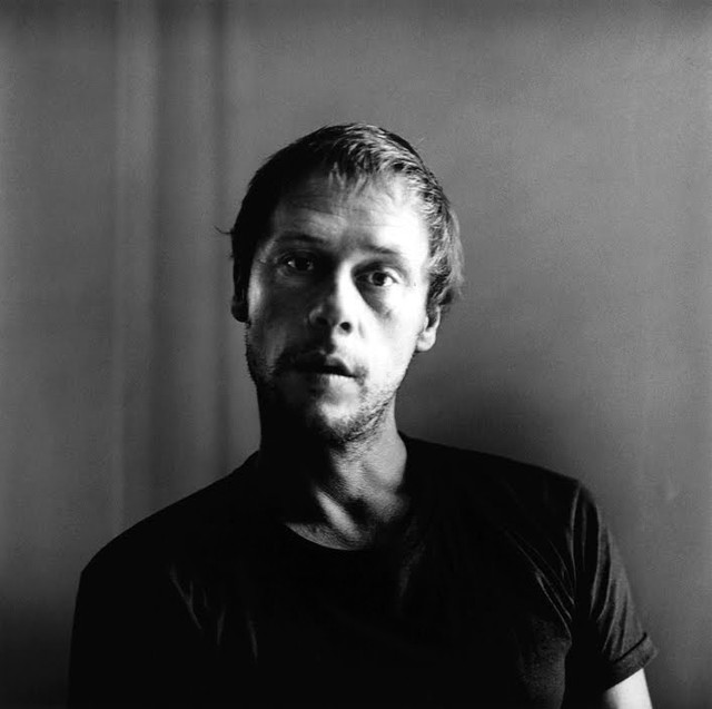 Paul Thek, by Peter Hujar