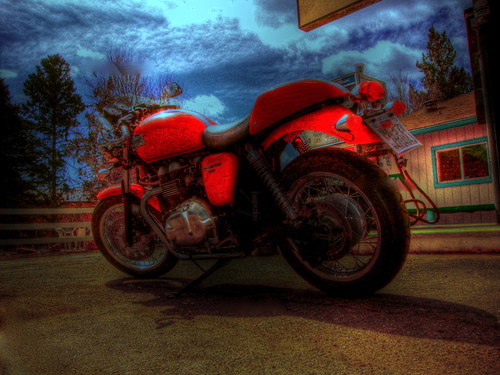 Arte Limbico Cafe Racer Tone Mapped by coloradogreenchile
