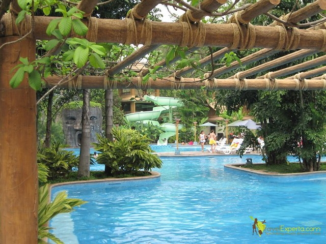 Xocomil Guatemala Best Waterpark In Central America