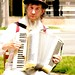 Small photo of The Accordionist