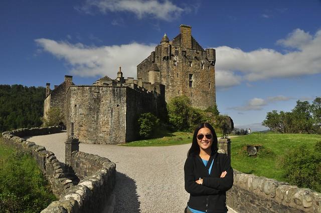 Eilean Donan CastleEilean Donan Castle