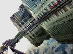 Canary Wharf London (Docklands)