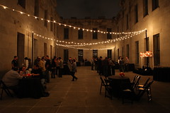 OpenDNS 5th Anniversary (at The Old Mint)