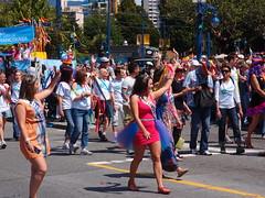 Pride Parade Vancouver 2011