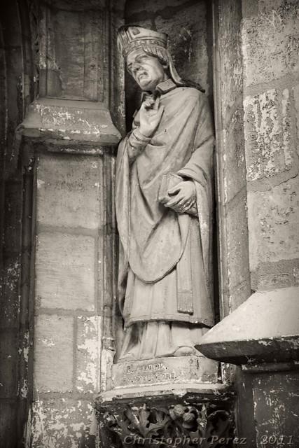 St Germain Auxerrois