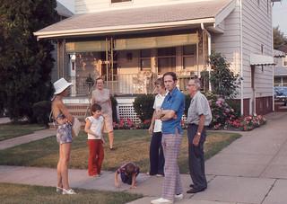 Lakewood - Hackett House (1975)