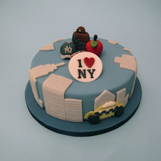 This Cake Had To Be Perfect! It Was…