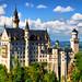 Neu Schwanstein Castle