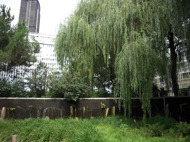 Le jardin atlantique flickr photo sharing for Jardin atlantique