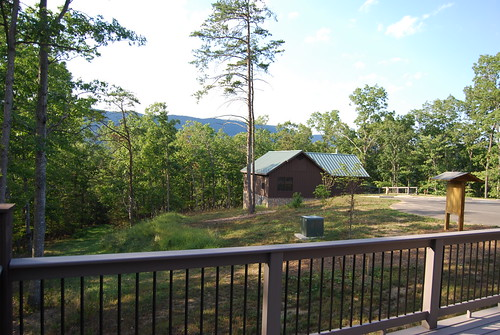 Welcome To Cabin 5 At Shenandoah River State Park