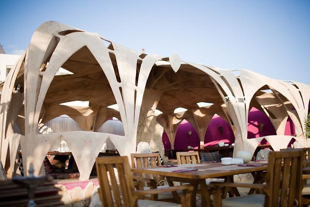Kumharas, Ibiza Sunset Restaurant