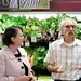 Deputy Agriculture Secretary Merrigan Vermont Visit
