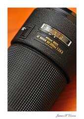 Nikon 80-200mm F2.8 Test Shots