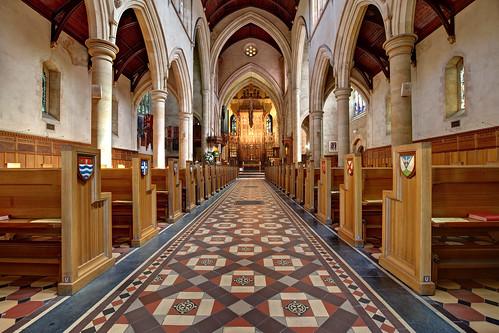 adelaide southaustralia cathedral stpetersanglicancathedral stpeters anglican church architecture sa australia symmetry