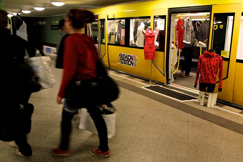 BVG Fashion Station