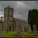 St Saviour's Church, Kells ,County Antrim (c1810) by colin.boyle4