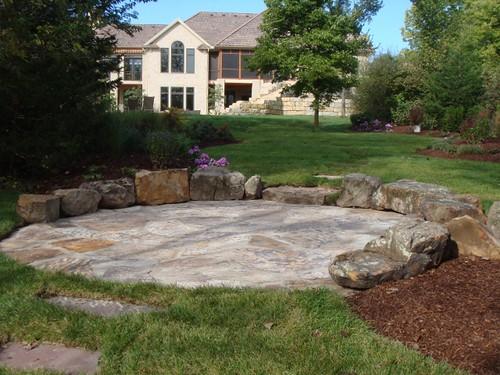 Landscaping Overland Park Ks : Red oak landscaping premier company overland park
