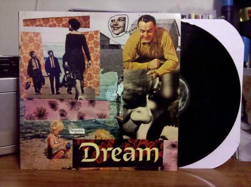 Tenement - Napalm Dream LP