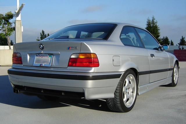 BMW M3 Coupe (E36/2S)