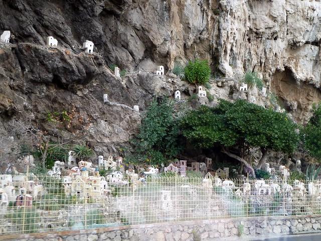 Header of Amalfi Coast