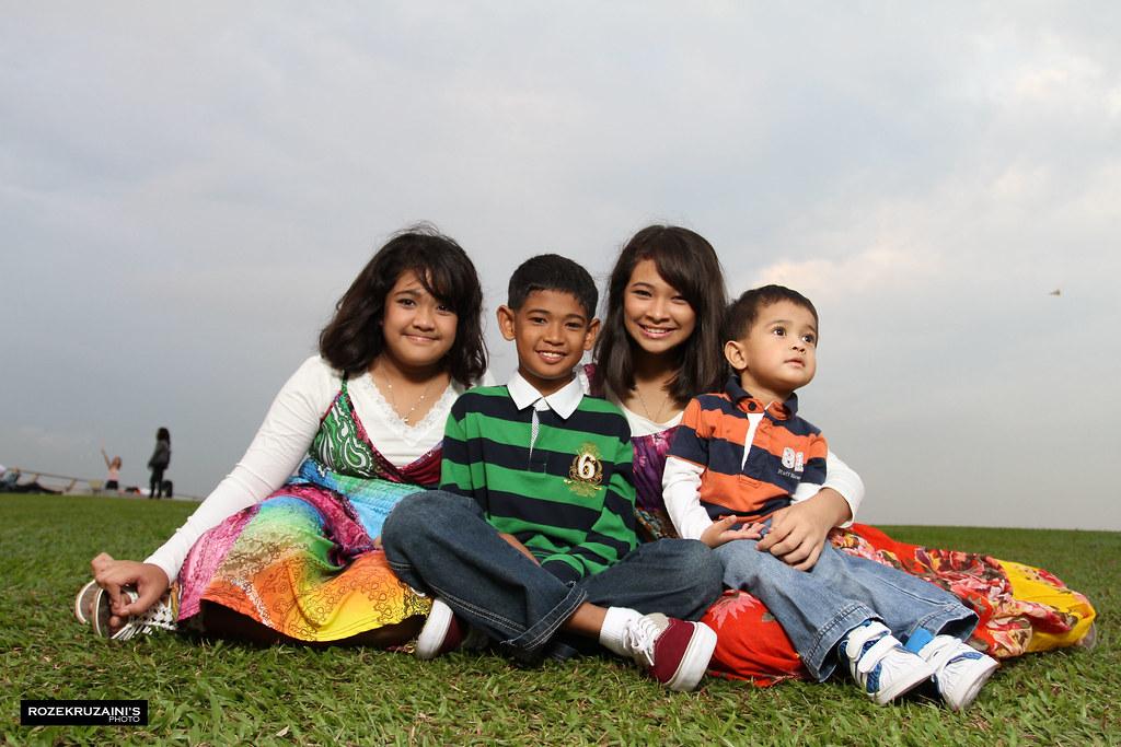 Keluarga En. Ismail