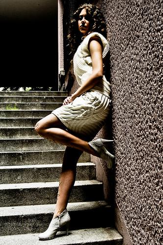 BNU - Fashion photography