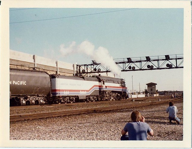 american freedom train 1976 - photo #38