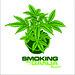 logo by smoking my ganja